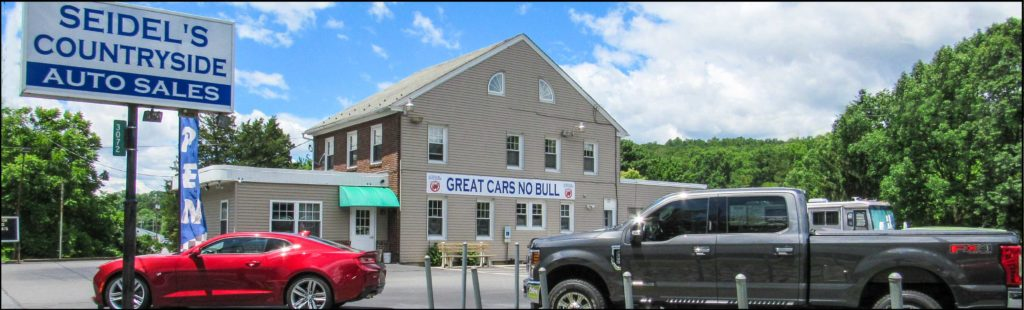 Guaranteed Auto Sales >> About Us Seidel S Countryside Auto Sales